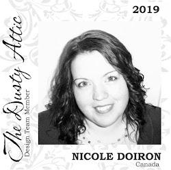 Nicole Doiron