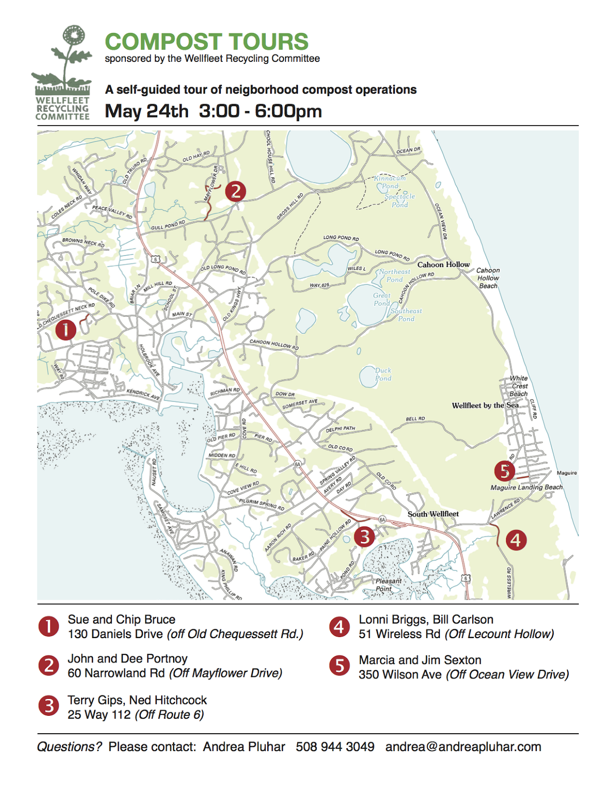 click here for a printable pdf version of the map below
