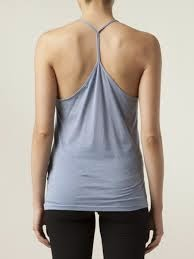 Racer  Back  tops