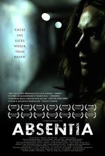 Absentia (2011) Subtitle Indonesia