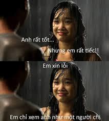 Xem Phim Xin Lỗi ... Anh Chỉ Là Thằng Bán Bánh Giò (2013)