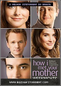 Capa Baixar Série How I Met Your Mother 9ª Temporada Episódio 13   (S09E13) Baixaki Download