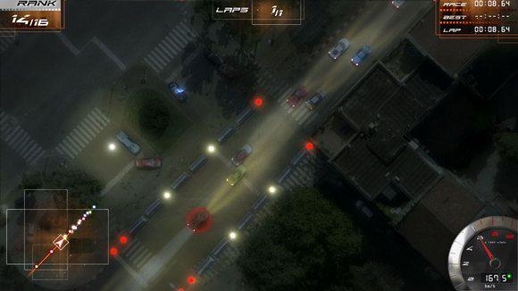 Real World Racing PC Screenshot 05