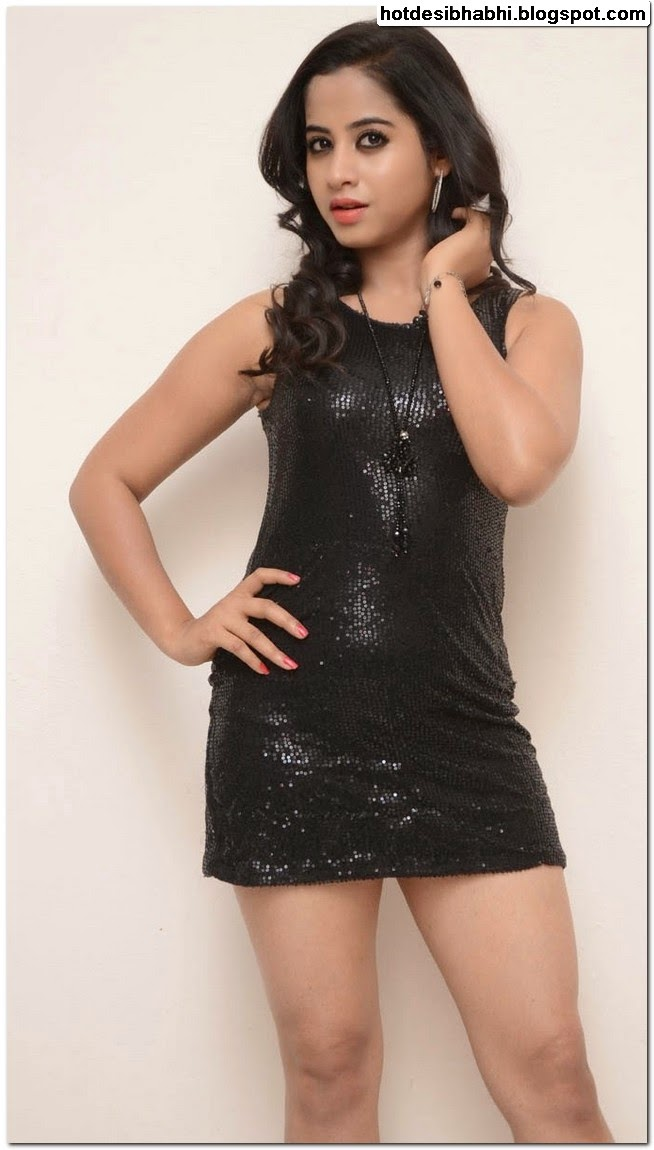 Swathi Deekshith Latest Sexy Wallpapers
