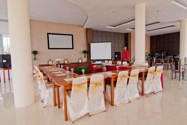 Melati Wangi Meeting Room