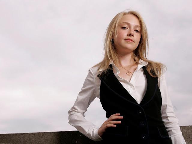 Photo Gallery » American Actress Dakota Fanning