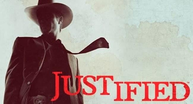 Justified (2010– ) ταινιες online seires xrysoi greek subs