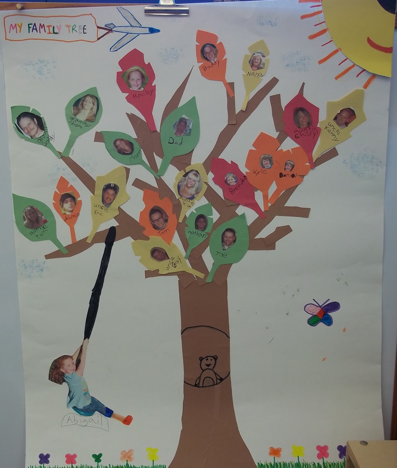 family tree project Family tree layout family tree designs family tree templates family tree chart family tree wall family tree projects family trees free family tree family tree book forward i like this one a lot if we could modernize it and give it more of a pen & ink feel.