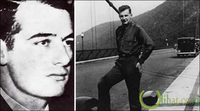 Raoul Wallenberg, 1945