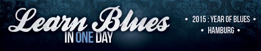 Learn Blues in One Day! | Hamburg | Blues Dancing