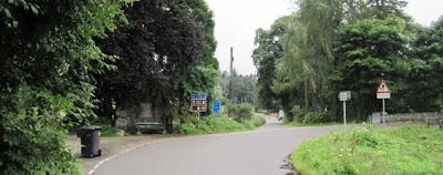 Bridge of Muick, Deeside Walks