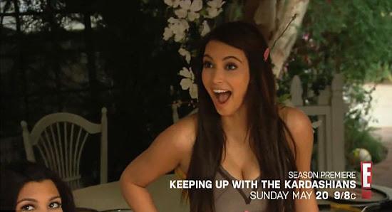 Kim Kardashians news