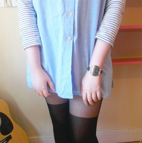 Weekly Reflect #60 // OOTD!