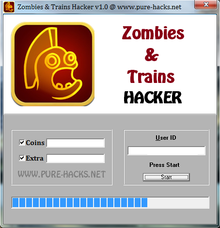 Zombies & Trains Cheats For iOS & Android - Get Unlimited Coins Free