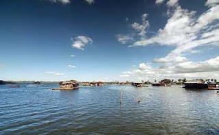 Danau Tempe dan Sejuta Pesonanya