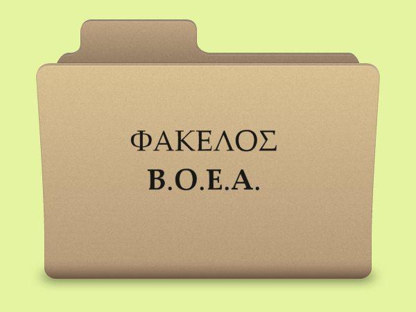 B.O.E.A ΤΕΚΝΩΝ