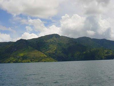 Foto Danau Toba