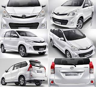 New Avanza Veloz Varian Terbaru Dari Mobil Keluarga Toyota