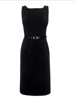 New Black Dresses Cool Woman Black Dress