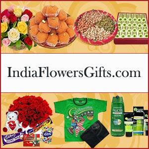 IndiaFlowersGifts.com