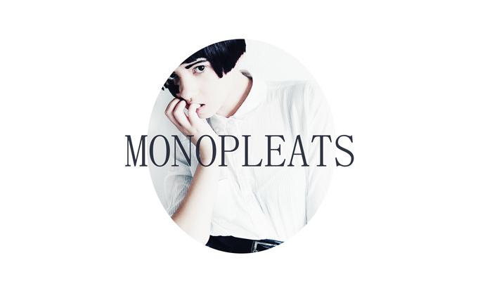 monopleats