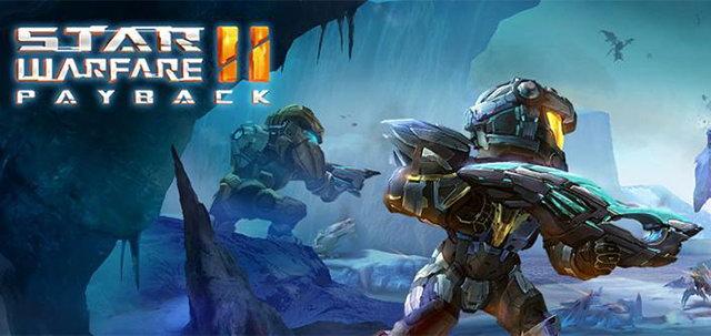 Star Warfare2 Payback apk mod offline