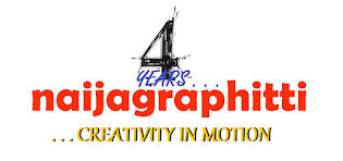 "NAIJAGRAPHITTI IS NOW ""VERNACULAR"" FOR CREATIVITY & INNOVATION"