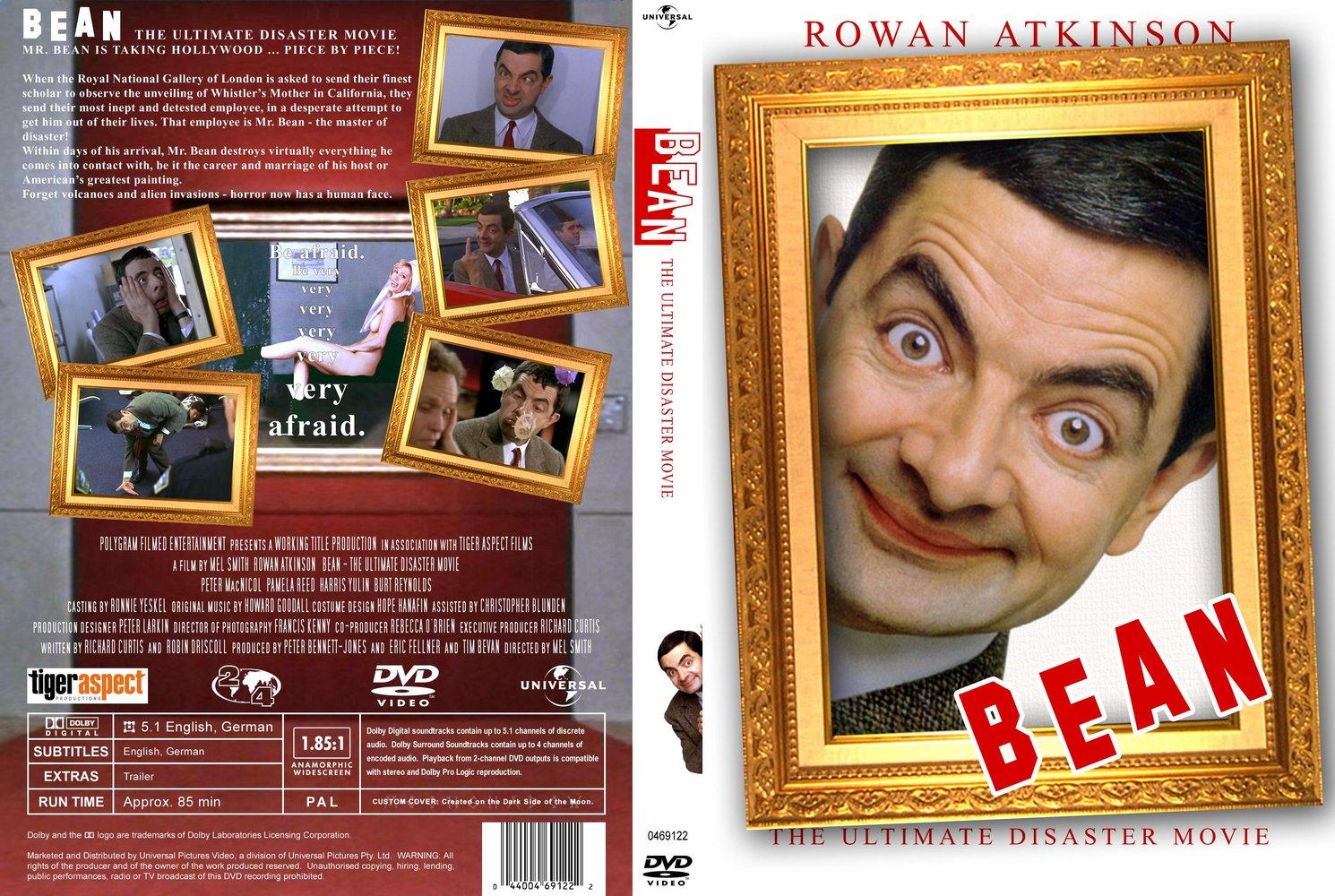 mr bean movie 1997 in hindi