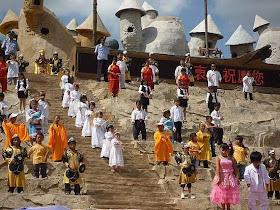 Desa Paling Ajaib