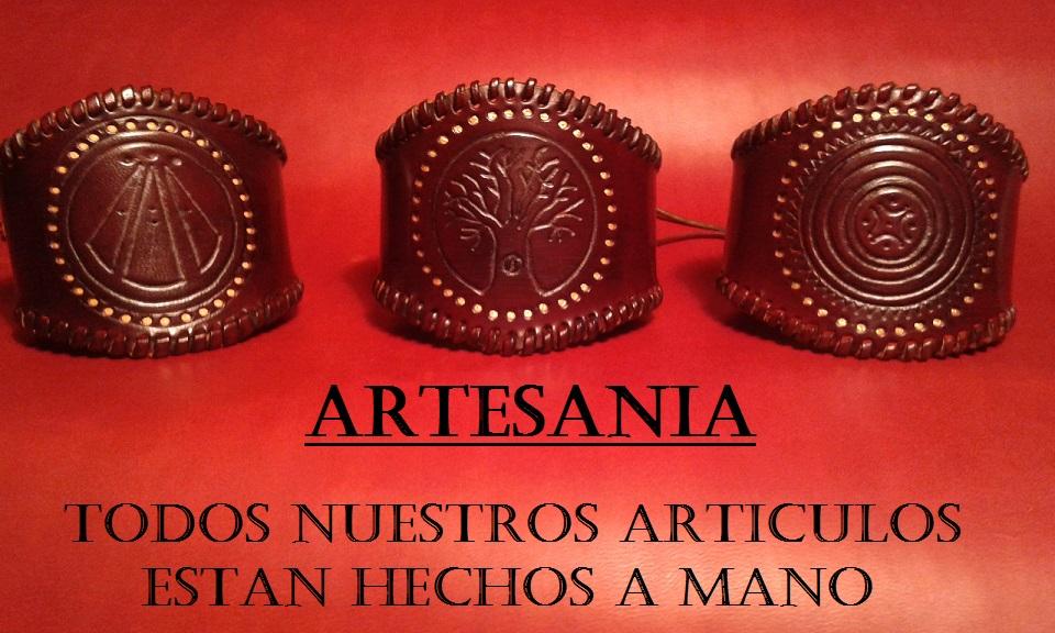 Artesania: