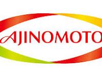 LOWONGAN KERJA TERBARU PT AJINOMOTO INDONESIA HINGGA 10 NOVEMBER 2015