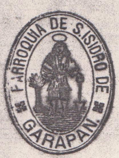 paleric: SAN ISIDRO DE GARAPAN
