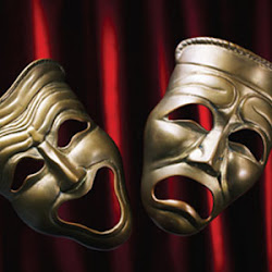 teatro é cultura, curta!