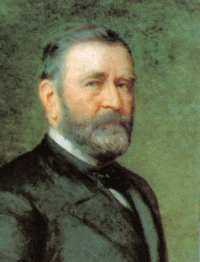 Ulysses S. Grant (1869-1877)