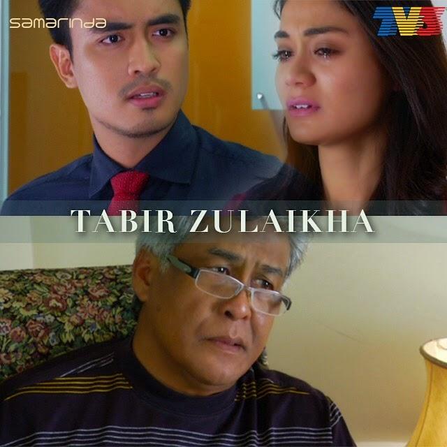 tabir zulaikha online dating