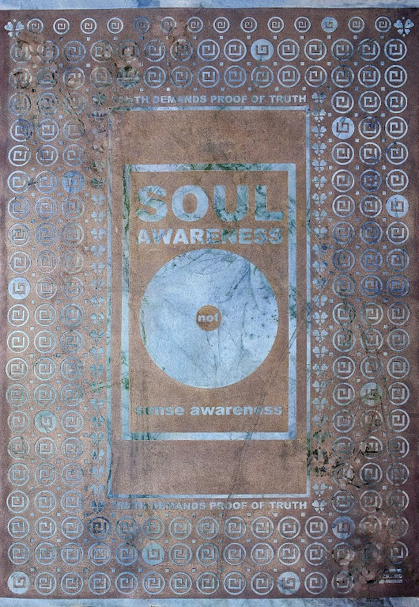 SOUL AWARENESS not sense awareness