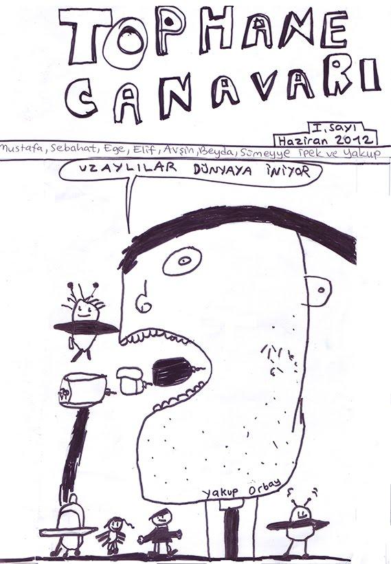 TOPHANE CANAVARI