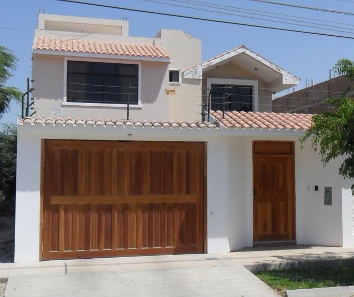 Fachadas y casas fachadas de casas de 2 pisos for Frente de casas de dos pisos