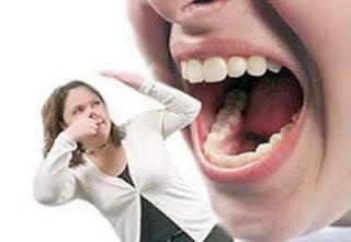 Dicas contra o mau hálito