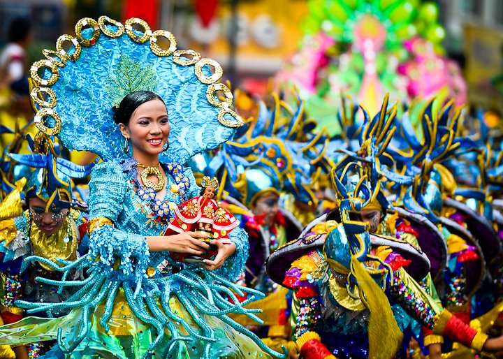 History of the festival | The Official Sinulog Festival Website