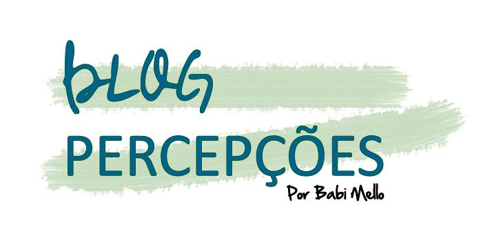 Blog Percepções