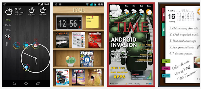 android ssLauncher the Original v1.13.0 apk