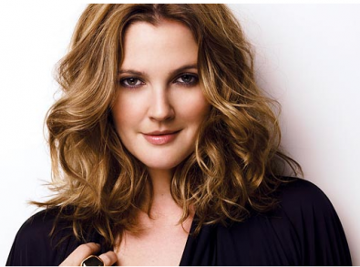 Drew Barrymore, Find It in Everything