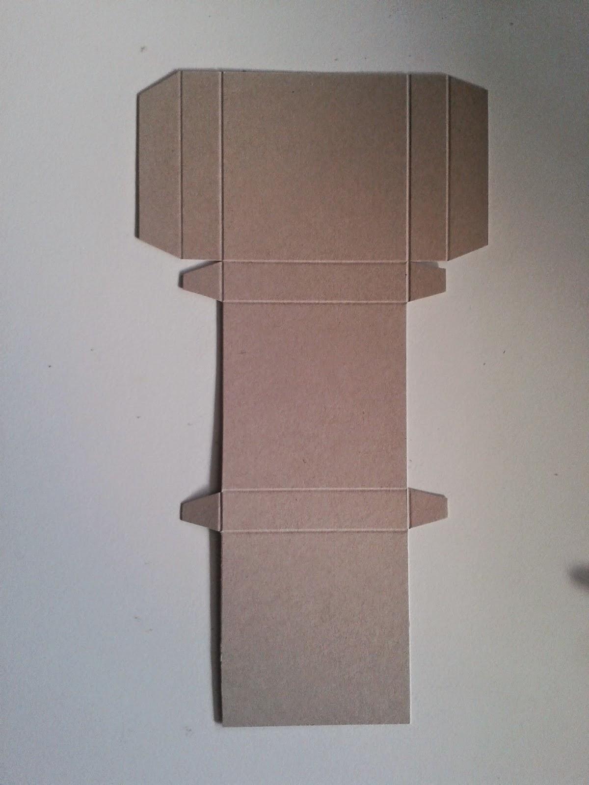 herzwerk anleitung der box ohne kleben. Black Bedroom Furniture Sets. Home Design Ideas