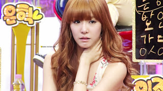 [Vietsub] Strong Heart Ep 127 – Tiffany Cuts