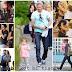 Cool Çiftler: David Beckham & Harper Seven Beckham