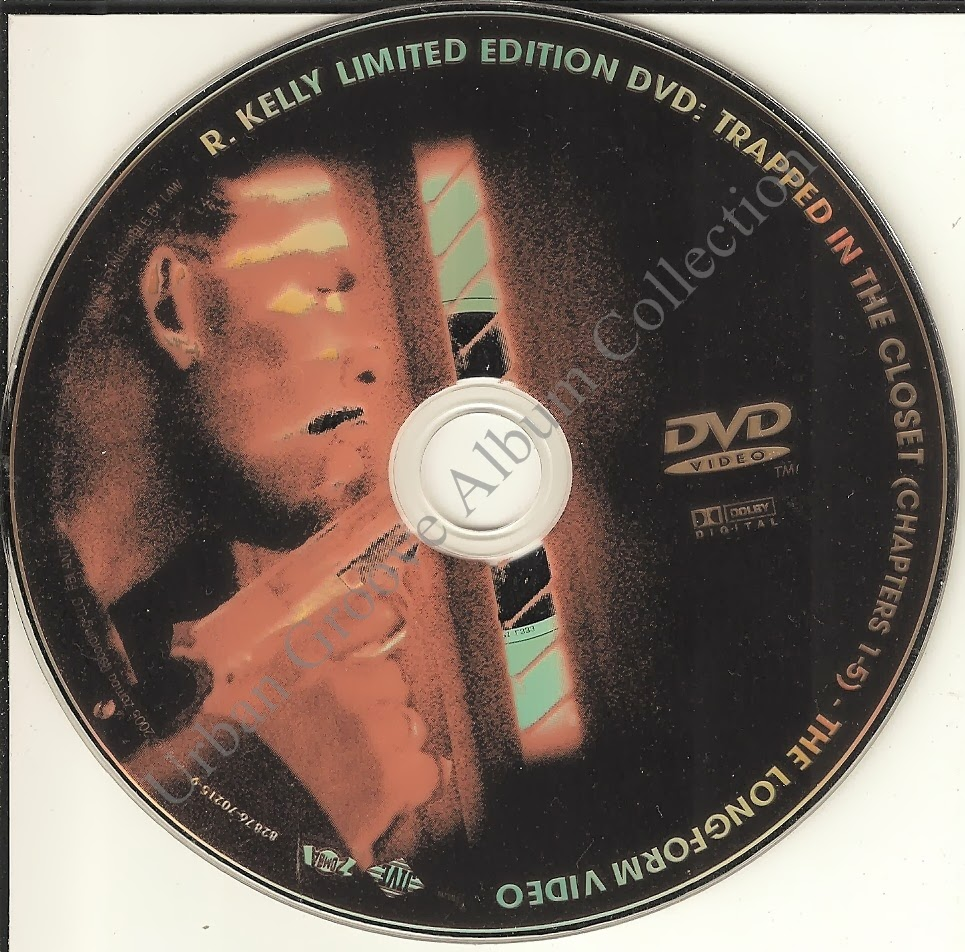 R Kelly Tp 3 Reloaded Limited Edition 2005 R Amp B Male Singer Urban Groove Album Collection