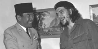 Presiden RI Ir.Soekarno