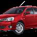 Spesifikasi dan Harga Mobil Etios Valco Terbaru di 2016