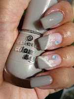 Essence colour&go 142 Grey-t To Be Here